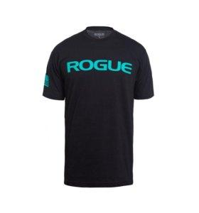 Футболка Rogue Basic Shirt