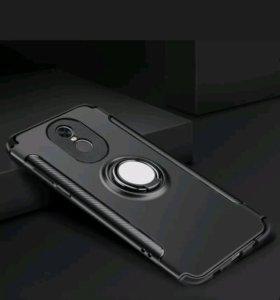 Новый Чехол для Xiaomi redmi note 4 x