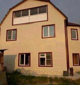 Дом, 247 м²