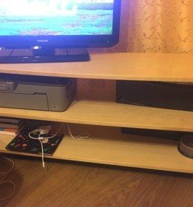 Тумба под телевизор IKEA