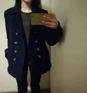 Пальто KiraPlastinina