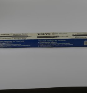 Амортизатор Volvo 440 460 задний масляный 3345609
