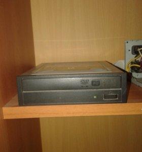 Привод DVD±RW Sony NEC Optiarc AD-5200A Black