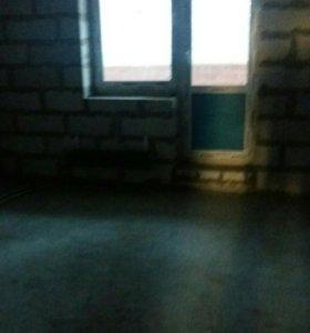 Квартира, 2 комнаты, 63.8 м²