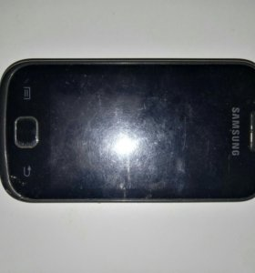 Телефон на запчасти (Samsung)