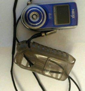 MP3 плеер Nexx NF 610