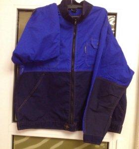 Куртка строительная