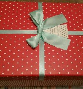 Коробка на 8 МАРТА для подарка