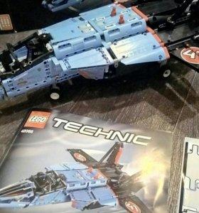 Lego TECHNIC арт. 42066 Air Race Jet