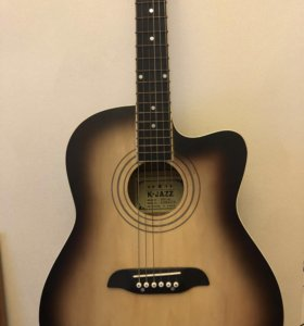 Гитара 6-ти струнная