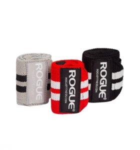 Кистевые бинты rogue wrist wraps