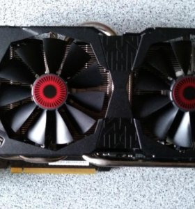 ASUS Strix GTX 780 OC 6 GB