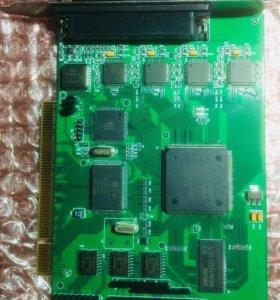 Плата видеозахвата (PCI) «Контраст-10»