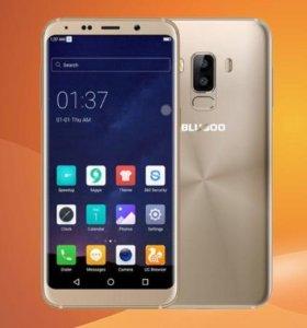 Bluboo S8 обмен
