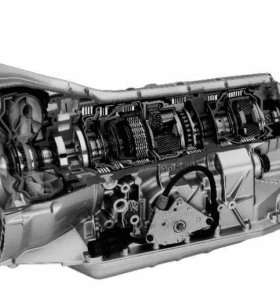 АКПП 5HP19 BMW