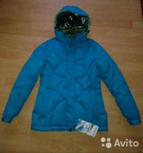 Продаю новую горнолыжную куртку
