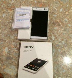 Смартфон Sony C5 ultra