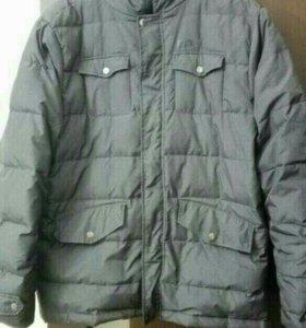 Фирменная куртка
