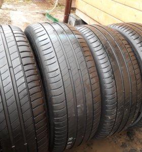 Резина Michelin 215 55 16