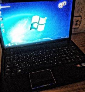 Lenovo i3 4gb