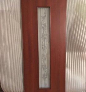 Дверь Ламинированная «Рим», итал., 800 мм.