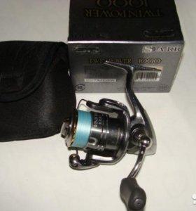 Катушка Shimano Twin 08 Power 1000