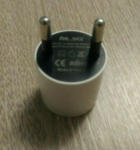 Вилка питания USB