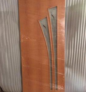 Дверь Ламинированная «Салют», милан, 800 мм