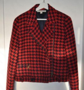 Куртка-косуха Tommy Hilfiger