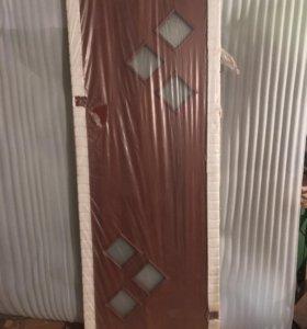 Дверь Ламинированная «Комфорт», Итал., 700 мм