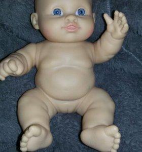 Кукла пупс девочка