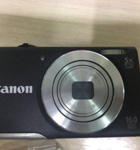 Фотоаппарат Canon PC 1963