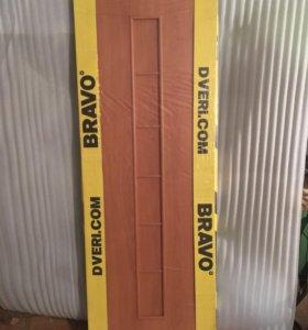 Дверь Браво 2Г, милан, 700 мм