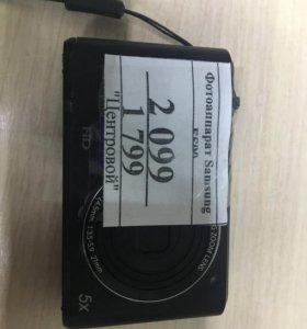 Фотоаппарат Samsung ES90