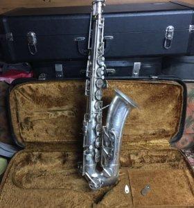Саксофон тенор