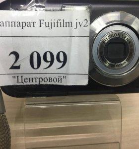 Фотоаппарат Fujifilm jv210