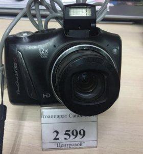 Фотоаппарат Canon PC1677