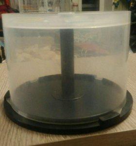 Коробка для CD дисков