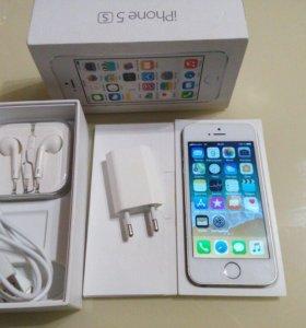 Айфон 5s iPhone 5s