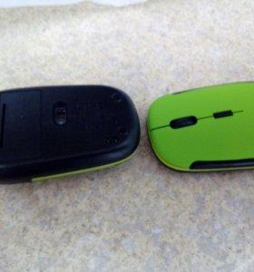 Беспровод мышь для ноутбука или компьютера телефон