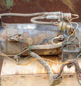 Автомобильная установка ШААЗ 112.8106010