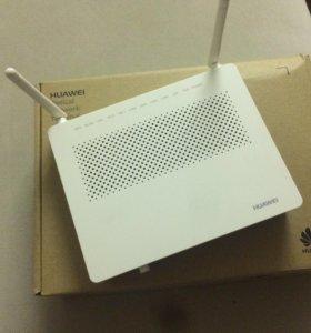 Wi Fi Роутер huawei echolife hg8245 (оптика)
