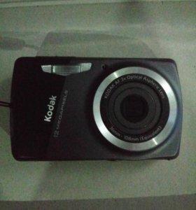 Цифровой фотоаппарат кодак MD 30