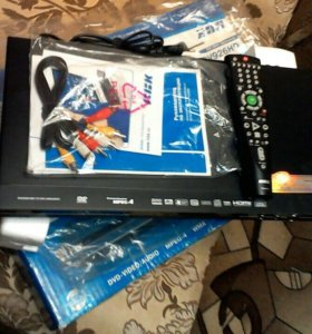DVD BBK DV926 HD