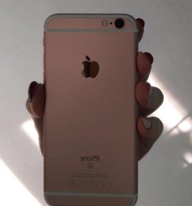 IPhone 6s ( Айфон 6s)