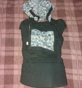 Рюкзак, детская переноска