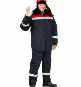 зимний костюм Велес