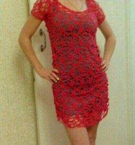 Платье для нового года и торжества
