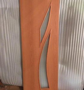 Дверь «Стрелиция», милан, 700 мм