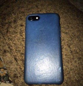 IPhone 7 32g black (матовый)
